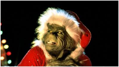 I hate Christmas (Why)