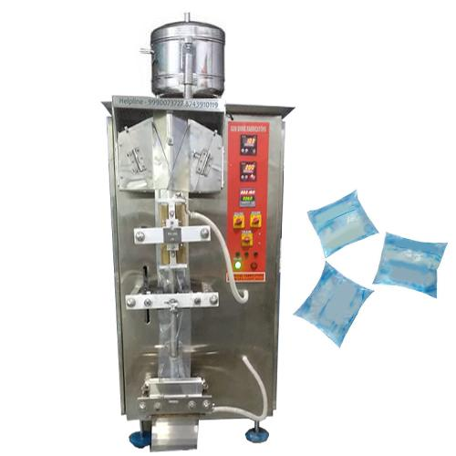 From where to buy Water Pouch Packing Machine In Delhi