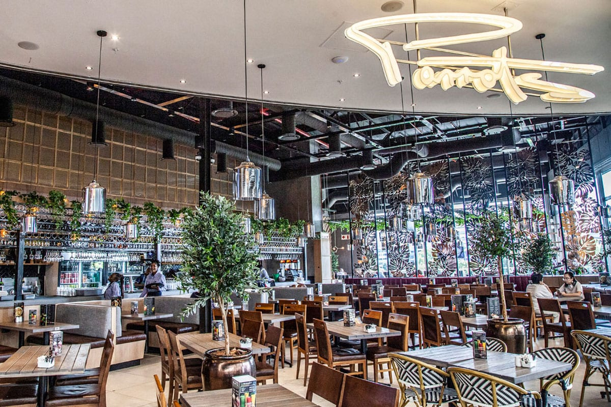 International Institute Of Digital Marketing™ Marketing Plan for Restaurants