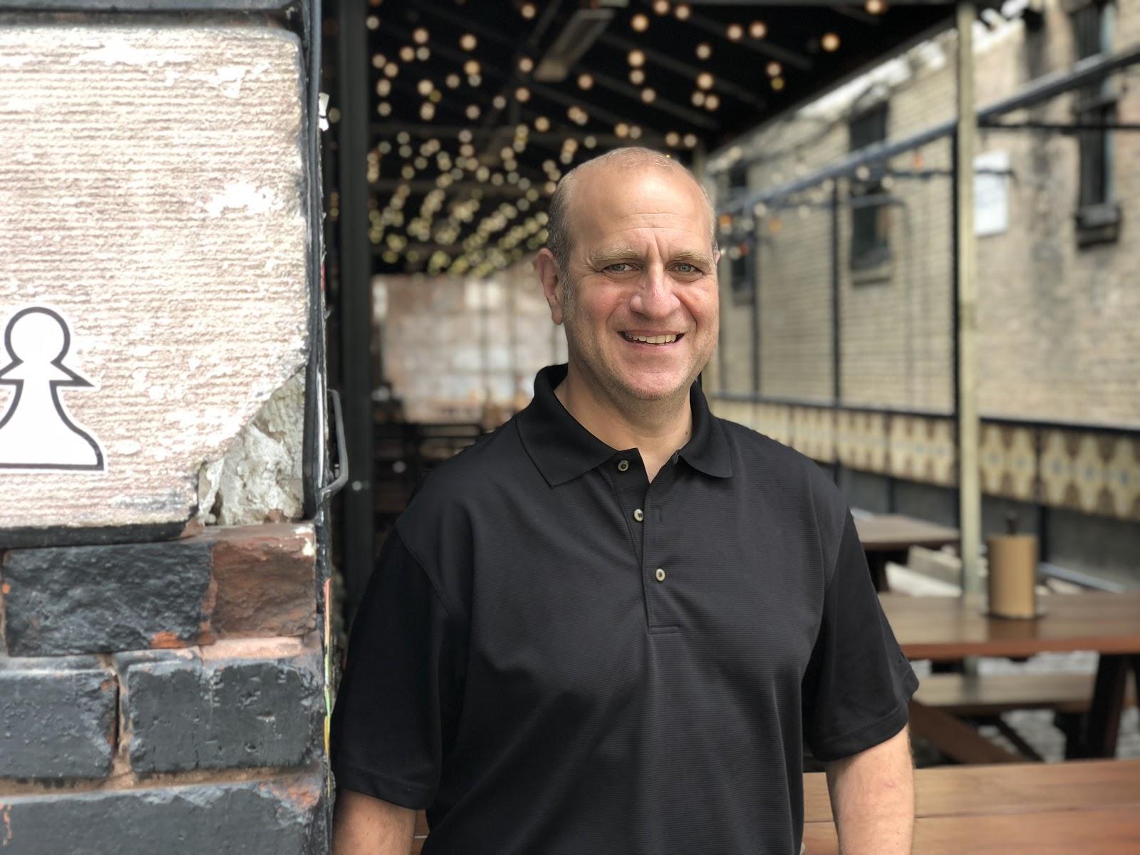 Dan Rothschild, CTO at Forevercar