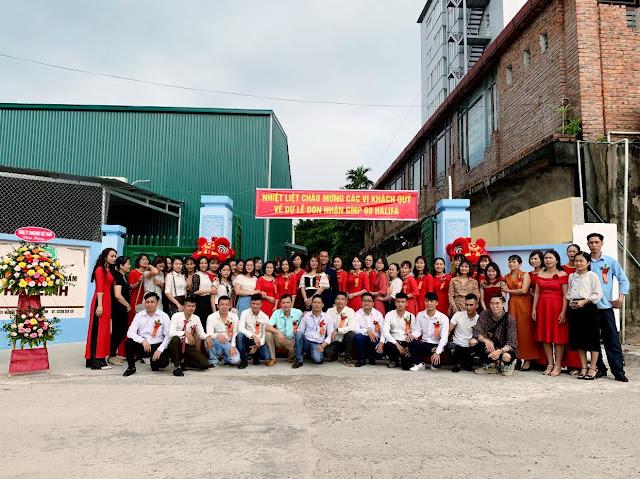 Nhà sản xuất Mãnh hổ vương