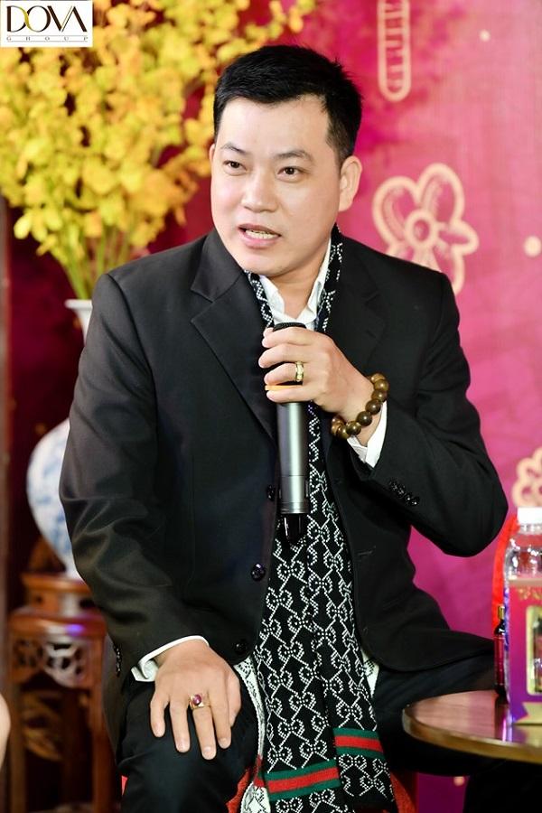 Dova Group ra mắt sản phẩm Tố Ngọc Hoàn Plus - Đồng hành cùng vẻ đẹp và sức khỏe người phụ nữ Việt - Ảnh 10