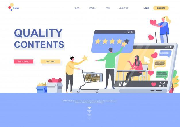 quality-contents-flat-landing-page-template-people-giving-quality-estimation-media-post-situation-web-page-with-people-characters-social-media-marketing-publication-illustration_9209-3482.jpg