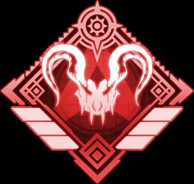 Predator  badge