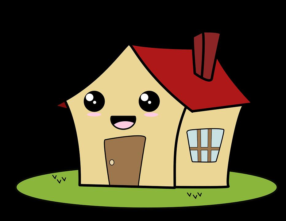 Cabaña Casa Hogar - Imagen gratis en Pixabay