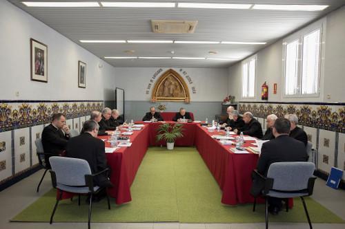 Nota de los obispos de Cataluña