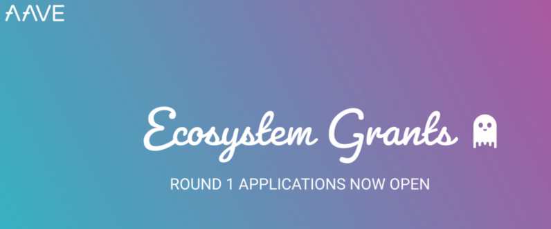 Aave Ecosystem Grants
