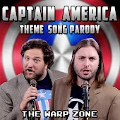 Captain America Theme Song (Parody)