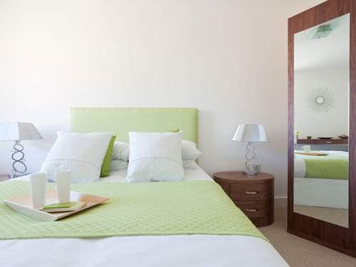 Kết quả hình ảnh cho vị trí đặt gương trong phòng ngủ