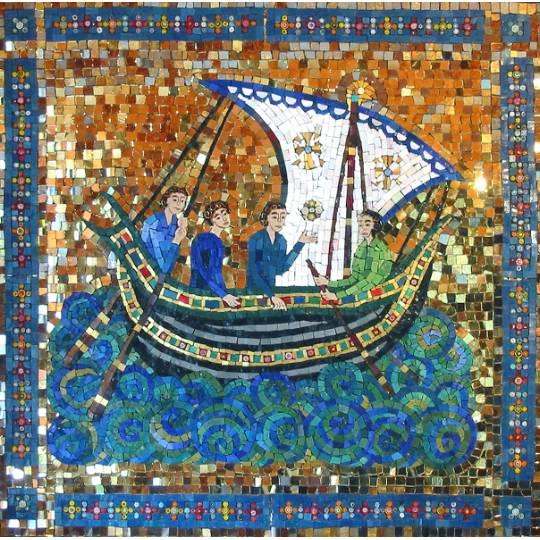 Image result for yeats sailing to byzantium