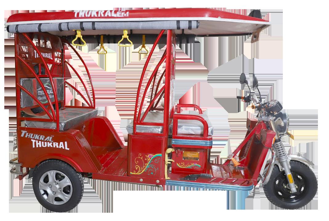 Thukral electric bikes