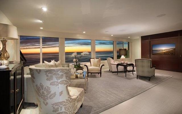 những mẫu nội thất phòng khách đẹp