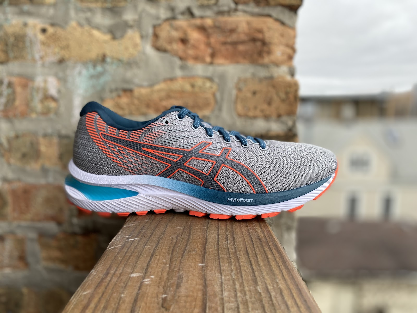 Road Trail Run: ASICS GEL-Cumulus 22 Review: A Now Softer ...