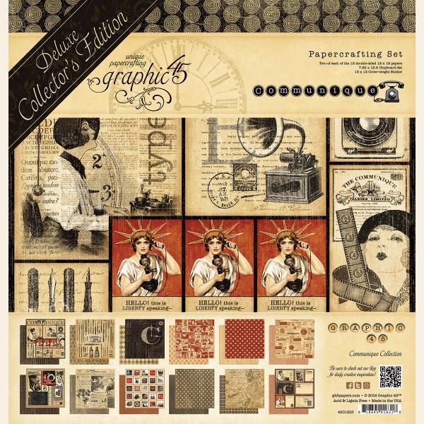 Communique—Deluxe Collector's Edition