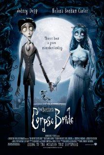 Corpse Bride (2005) Poster