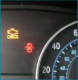 Check Engine Light -- How Serious Is It?