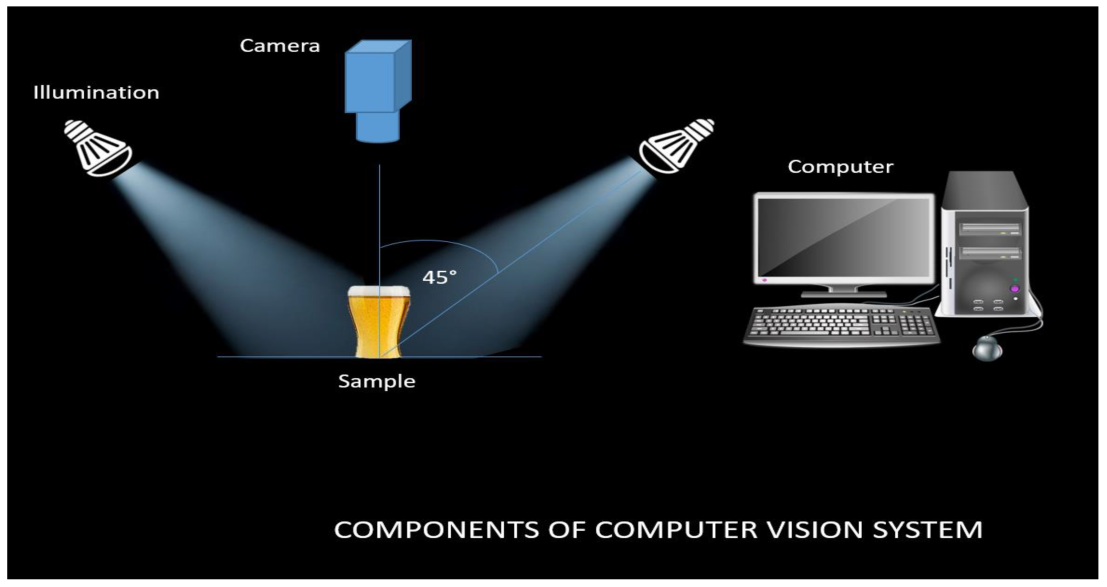 Beverages   Free Full-Text   Computer Vision Method in Beer Quality  Evaluation—A Review   HTML