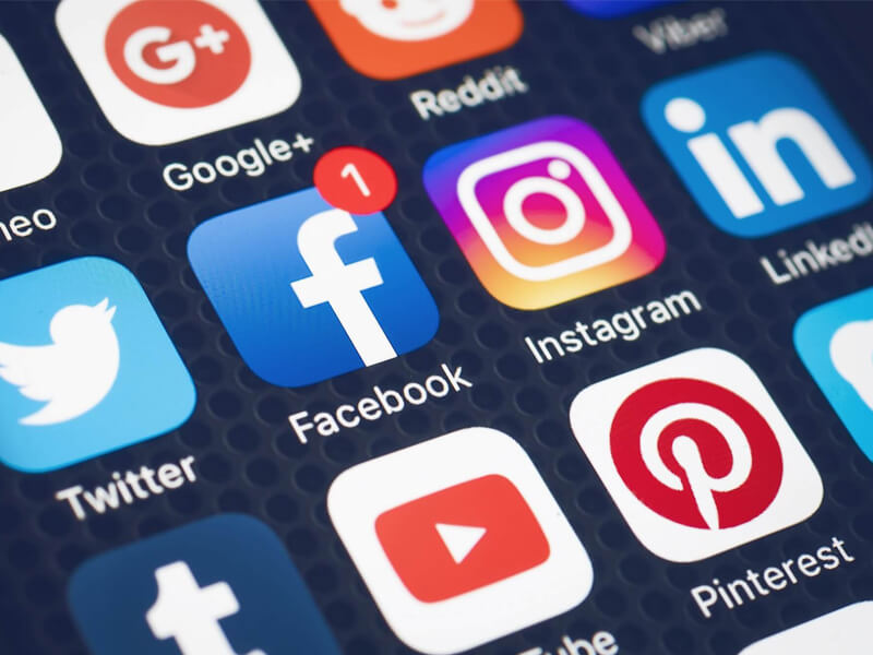 How to sell pets online by social media