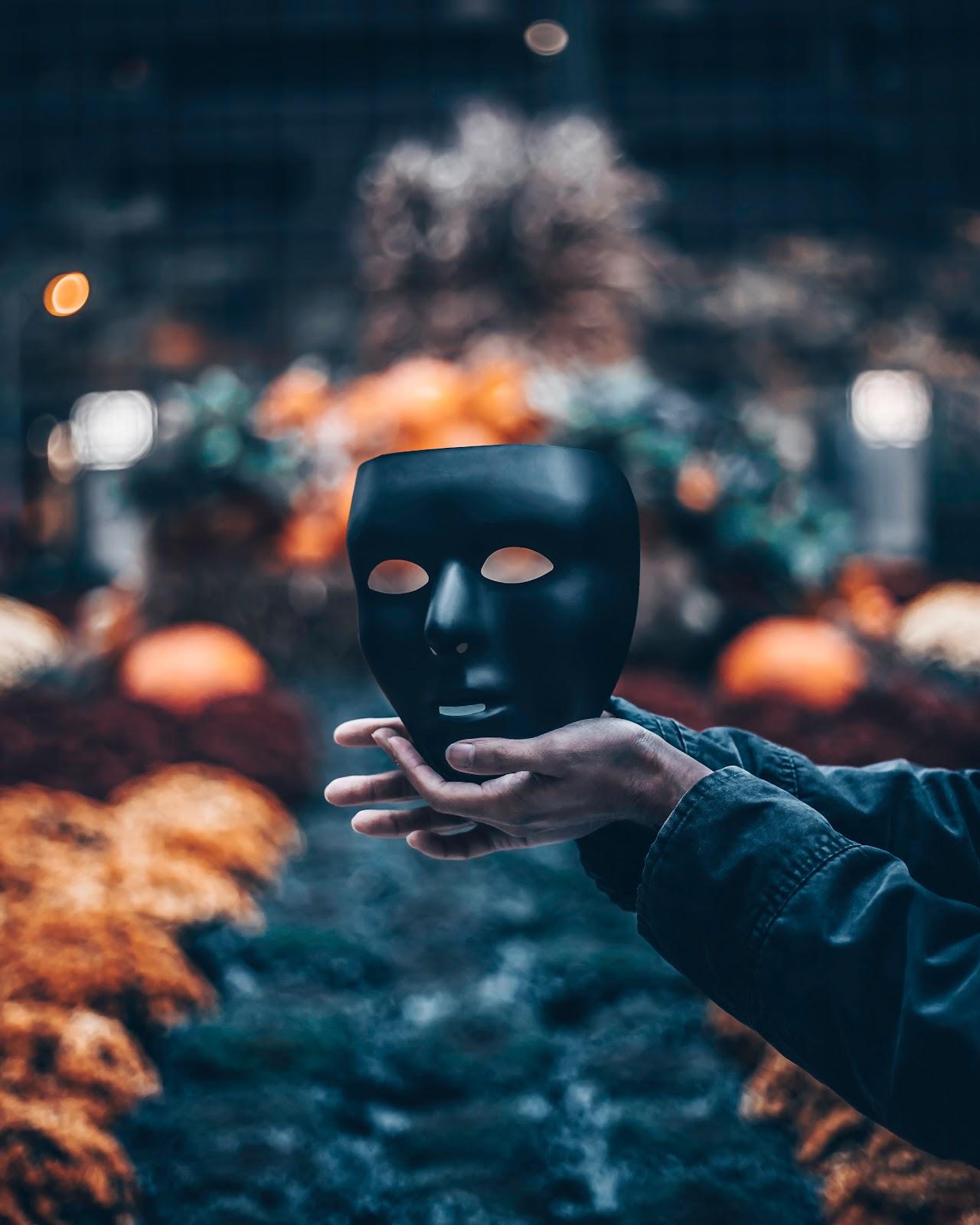 Dissociative identity disorder (A guide)
