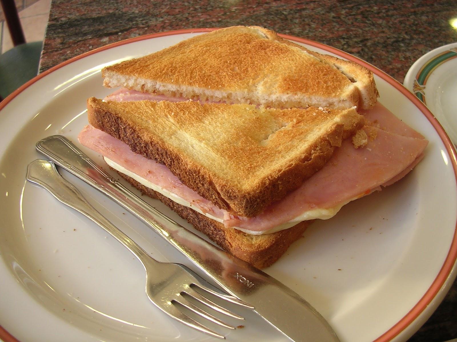 Desayuno especial para el día del padre