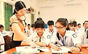 Bộ Giáo dục thí điểm dạy tiếng Trung Quốc từ lớp 3 - DVO - Báo Đất ...