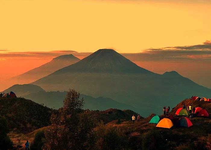 Misteri Gunung Prau