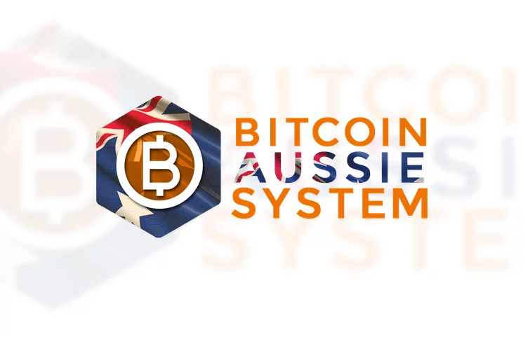 what is bitcoin Aussie system?
