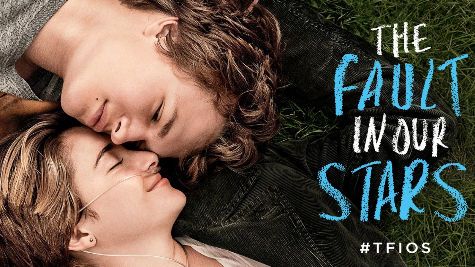 Phim The fault in our star