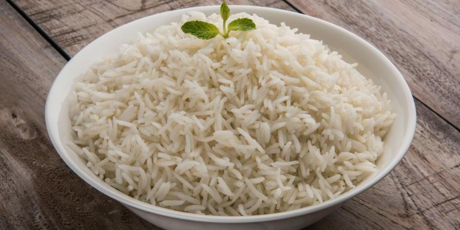 برنج هندی و پاکستانی