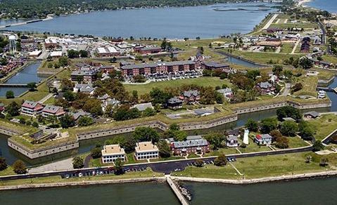 C:UsersWorkDesktopMilitary Bases PicsFort Monroe Army Base in Hampton, VAfort-monroe-hampton-va.jpg