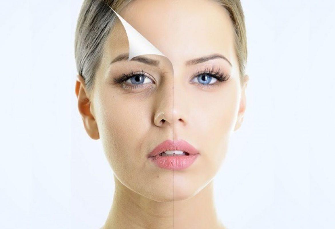 Collagen giúp ngăn chặn tình trạng lão hóa da
