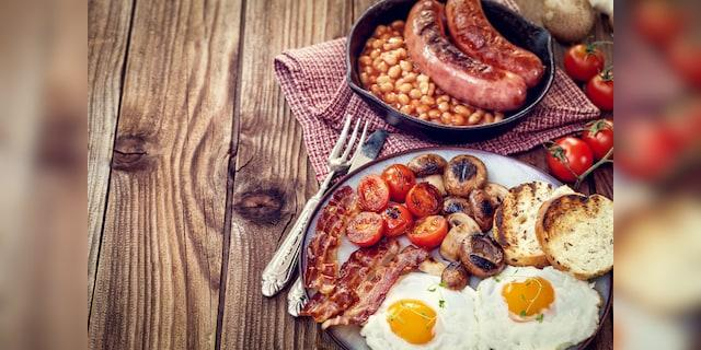 UK travel ban from Denmark, where 25% of its pork supply comes from, could reportedly result in a bacon shortage. (iStock)