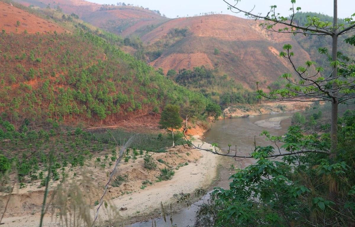 Bộ TN&MT công bố kết quả kiểm kê diện tích đất đai trên cả nước