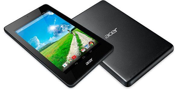 Máy tính bảng Acer Icona B1-730