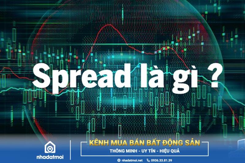 spread là gì