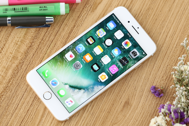 Điện thoại smartphone iPhone 7 Plus 32GB | Giao diện iOS