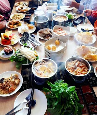 Makanan Dan Tempat Makan Best