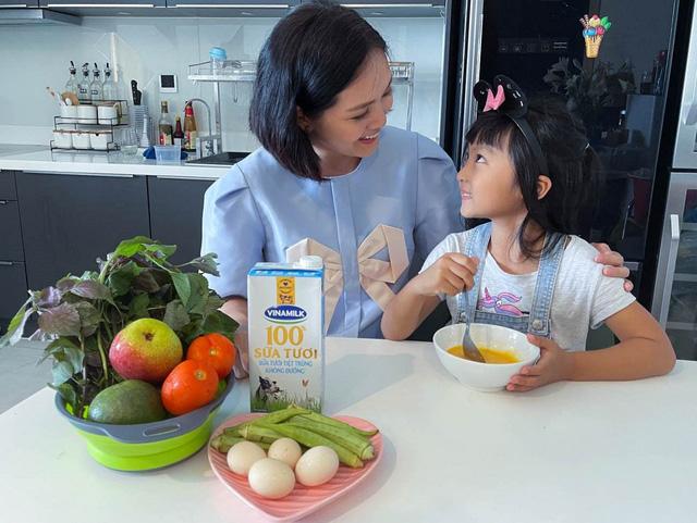 """""""Giấc mơ sữa Việt"""": Giải pháp mua sữa siêu tiện lợi mùa giãn cách - Ảnh 1."""
