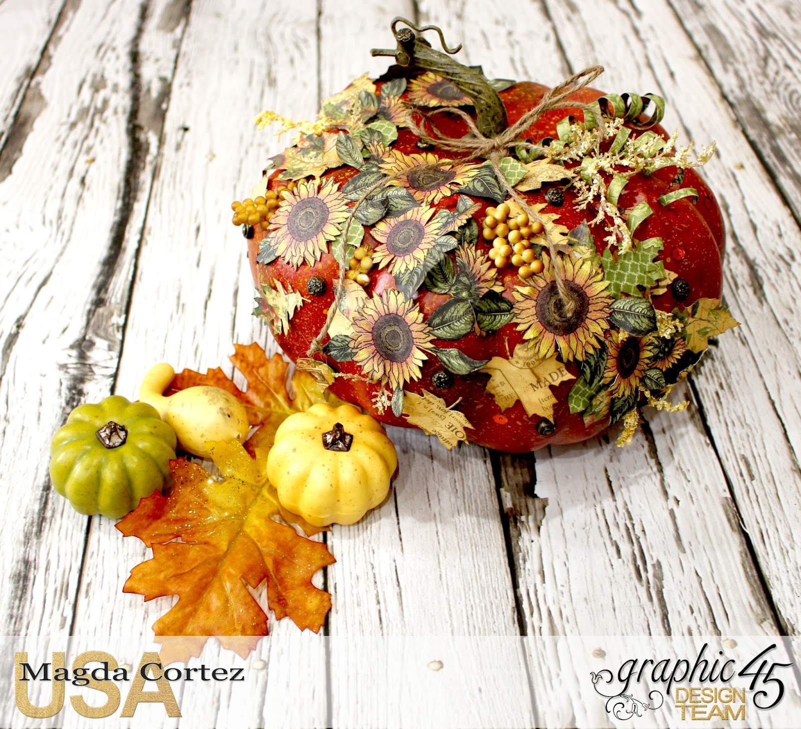 Fall Decor-French Country By Magda Cortez, Product of Graphic 45, Photo 06 of 07.jpg