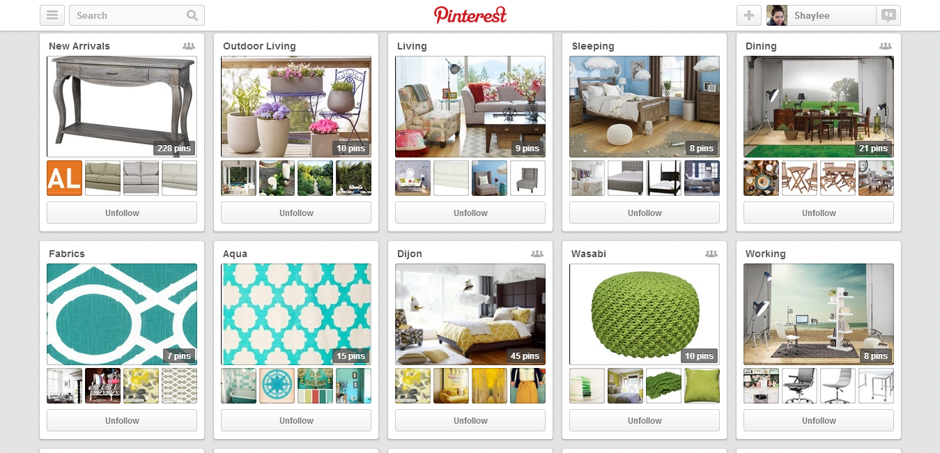 How to Use Pinterest to Increase Ecommerce Sales