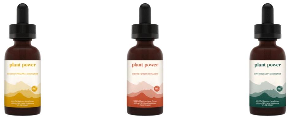 Best Plant Power