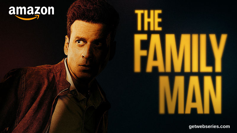 The Family Man is the best web series on amazon prime