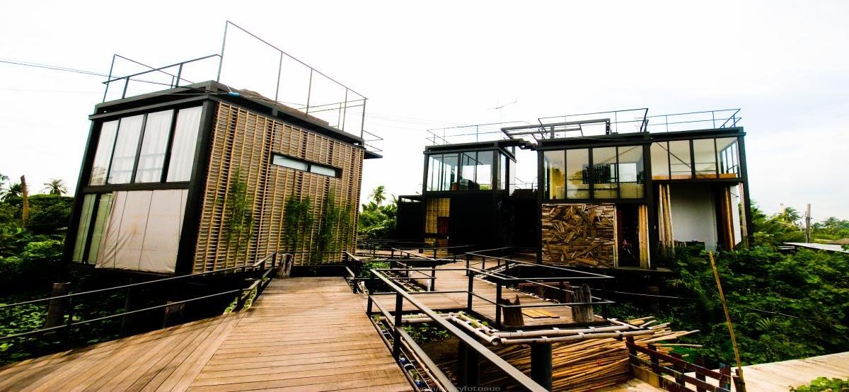 Vestigesoftime 10 weekend treehouse getaways from for Best weekend getaways in southeast