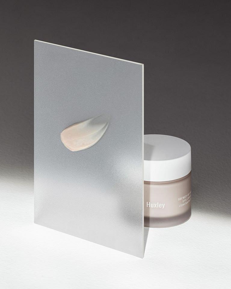 Kem Dưỡng Mắt Huxley Secret Of Sahara Eye Cream Concentrate On (30ml) giá  tốt