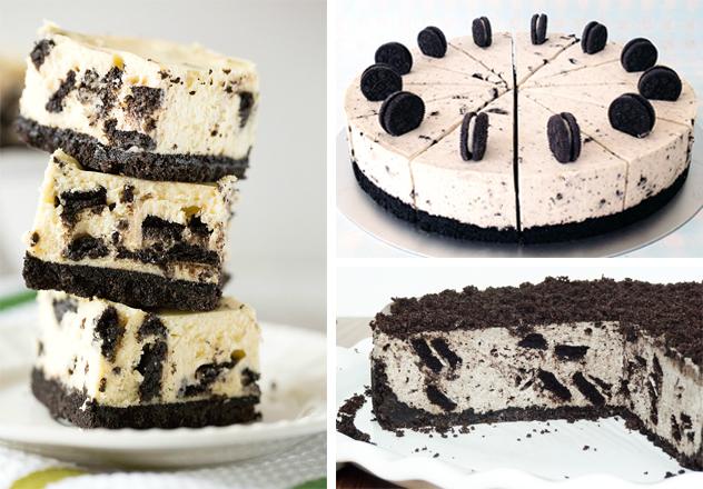 10 Jenis Kek Yang Mudah Disediakan, Tanpa Menggunakan Oven!