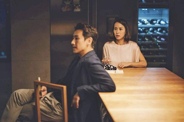 Sự nghiệp của 4 nữ hoàng cảnh nóng phim Hàn: Son Ye Jin xứng danh quốc bảo, chị đẹp Parasite vươn tầm sao Oscar - Ảnh 7.