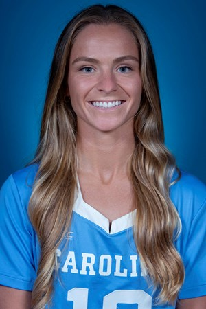Kerrigan Miller Photo DayUniversity of North Carolina Women's Lacrosse Men's Basketball MuseumChapel Hill, NCWednesday, October 28, 2020