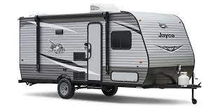 Best Travel Trailers with Bunkhouses: Jayco Trailer