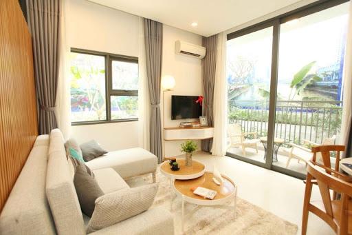 Lựa chọn căn hộ phù hợp với nhu cầu sinh hoạt gia đình