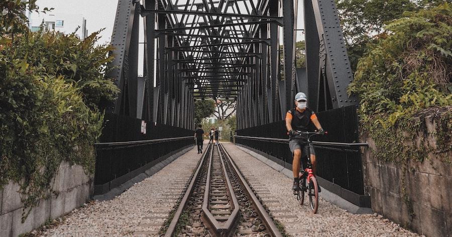 Bike Shopping: All You Need To Know About Buying A Bicycle Online & Where To Get Them In Singapore